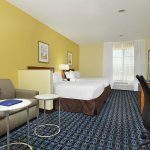 Fairfield Inn & Suites Fairfield Napa Valley Area Foto