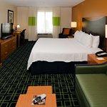 Photo of Fairfield Inn St. Louis Fenton