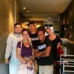 Foto de Batik Boutique Hotel