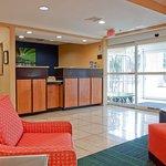 Photo of Fairfield Inn & Suites by Marriott Lake Charles Sulphur