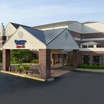 Photo de Fairfield Inn & Suites Charlottesville North