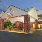 Photo of Fairfield Inn & Suites Charlottesville North