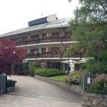 Grand Hotel Presolana Foto
