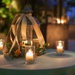 Outdoor Wedding Details