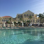 Photo de Blue & Green The Lake Spa Resort