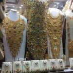 Gold Souk Foto