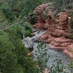 Slide Rock State Park