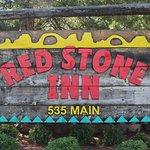 Foto de Red Stone Inn