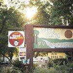 Foto de Park Ridge RV Campground