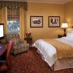 Photo of The Dearborn Inn, A Marriott Hotel