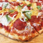 Shay's Pizza