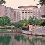 Foto de Dallas/Plano Marriott at Legacy Town Center