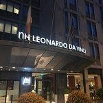 Foto de NH Roma Leonardo da Vinci