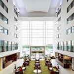 Photo of Leicester Marriott Hotel