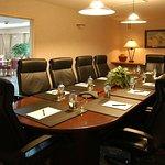 Telluride Boardroom