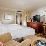 Photo de Brisbane Marriott Hotel