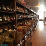 Amazing selection of candies!!