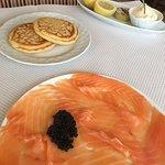 Foto de La Maison du Caviar