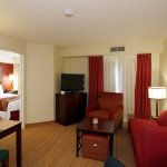 Photo de Residence Inn Anchorage Midtown