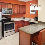 Photo of Residence Inn Tucson Williams Centre