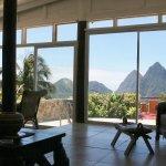 Papaya view from Main room