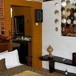 Papaya 2nd bedroom