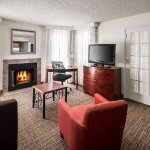 Photo de Residence Inn San Ramon