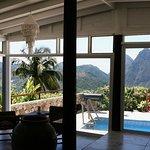 Views from Papaya