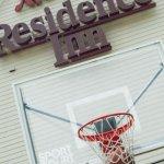 Sport Court - Basketball