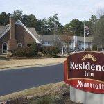Foto de Residence Inn Pinehurst Southern Pines