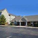 Foto de Residence Inn Dayton Troy