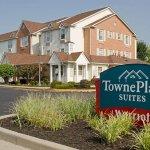 Foto de TownePlace Suites Indianapolis Park 100
