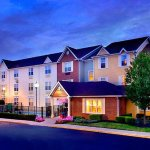 Photo of TownePlace Suites Mt. Laurel