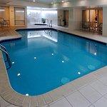 SpringHill Suites Savannah Midtown Foto