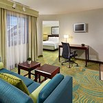Photo of SpringHill Suites Victorville Hesperia
