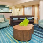 Foto de SpringHill Suites Rochester Mayo Clinic Area/Saint Marys