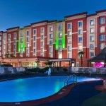 Photo de Holiday Inn Corpus Christi - N. Padre Island