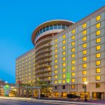 Holiday Inn Baltimore-Inner Harbor