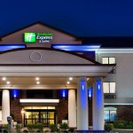 Photo de Holiday Inn Express Valparaiso