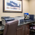 Photo of Holiday Inn Express Hotel & Suites Jackson - Flowood