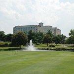 Foto de Holiday Inn University Plaza - Bowling Green