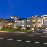 Photo of Fairfield Inn & Suites Santa Rosa Sebastopol