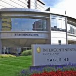 Photo de InterContinental Hotel Cleveland