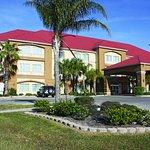 Foto de La Quinta Inn & Suites Corpus Christi Airport