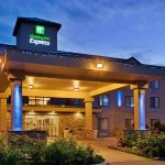 Photo of Holiday Inn Express Hotel & Suites Vernon
