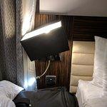 Foto de Best Western Maitrise Hotel