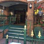 The fabulous friendly Ruskin Hotel ❤️💙💖