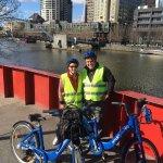 Foto de Melbourne By Bike