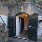 Princess Royal Fortress Foto