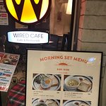 Photo of Wired Cafe Atre Ueno